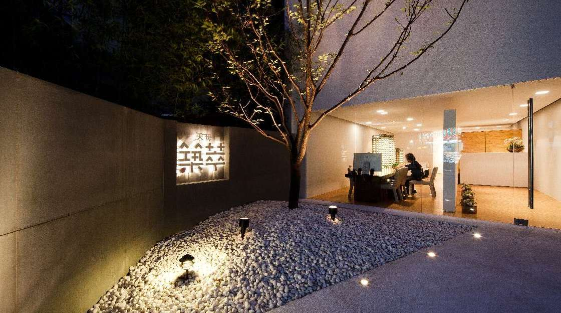 相即設計-A SIMPLE HOUSE