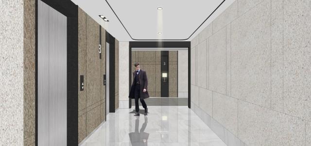 相即設計 - PUBLIC HALL KEELUNG -11